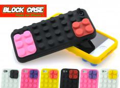 coque lego iphone 5