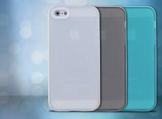 Coque iPhone 5 Flex Duo
