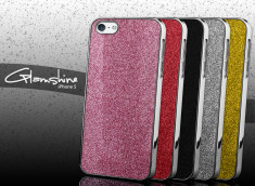 Coque iPhone 5 Glamshine Case