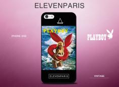 Coque iPhone 5/5S Eleven Paris-Playboy Sea