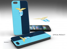 Coque Officielle iPhone 5 Lazio Rome