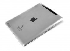 Coque iPad 2/3/4 Retina Clear Flex