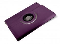 Etui Tablettes Universel 8 pouces Spin 360-Noir