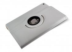 Etui iPad 10.2 7ème Génération Spin 360°-Blanc