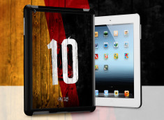 Coque iPad Retina / iPad 2 - Allemagne