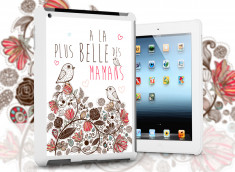 Coque iPad 2/3/4 Little Bird