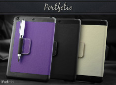 Etui iPad Mini Portfolio with Stand