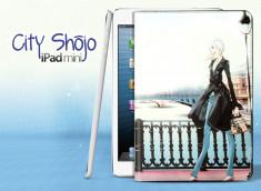 Etui iPad mini Shôjo Princess