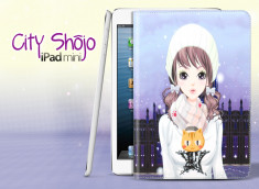Etui iPad mini Shôjo Princess