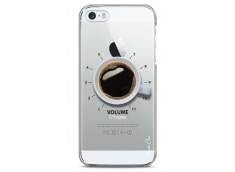 Coque iPhone 5/5s/SE Coffee Time - design