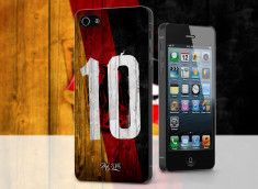 Coque iPhone 5/5S Coupe du Monde 2014-Allemagne