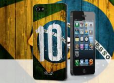 Coque iPhone 5/5S Coupe du Monde 2014-Brésil