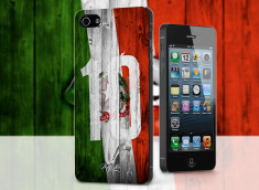 Coque iPhone 5/5S Coupe du Monde 2014-Italie