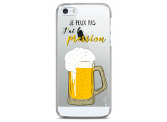 Coque iPhone 5/5s/SE J'ai la pression
