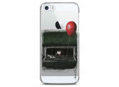 Coque iPhone 5/5s/SE Le Clown