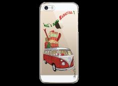 Coque iPhone 5/5s/SE Let's make memories