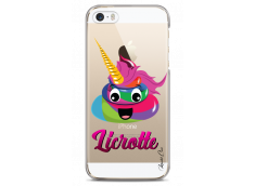 Coque iPhone 5C Licrotte