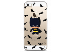 Coque iPhone 5C Mini Batman cartoon design