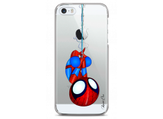 Coque iPhone 5/5s/SE Spider-Man super héros