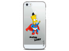Coque iPhone 5C Super Bat Bart