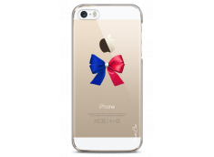 Coque iPhone 5/5s/SE Coupe du monde - fashion design
