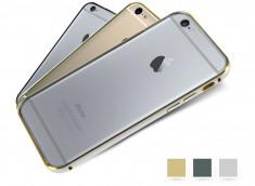 Coque iPhone 6 Plus Aluminium Style