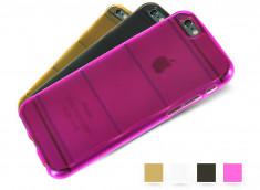 Coque iPhone 6 Color Flex