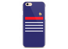 Coque iPhone 6Plus/6SPlus Coupe du Monde France
