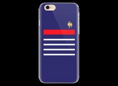 Coque iPhone 6Plus/6SPlus Coupe du Monde France