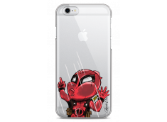 Coque iPhone 6Plus/6SPlus Deadpool 2 - Message