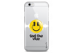 Coque iPhone 6Plus/6SPlus Feel the vibe