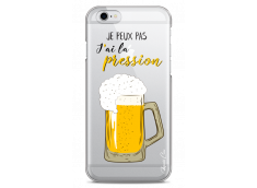 Coque iPhone 6/6S J'ai la pression