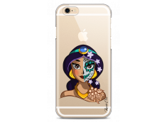 Coque iPhone 6Plus/6SPlus Jasmine walt Disney face design