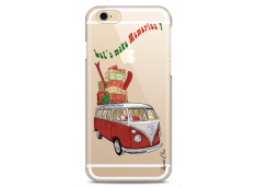 Coque iPhone 6/6S Let's make memories