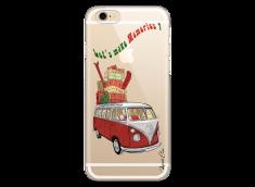 Coque iPhone 6Plus/6SPlus Let's make memories