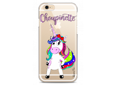 Coque iPhone 6/6S Licorne Choupinette