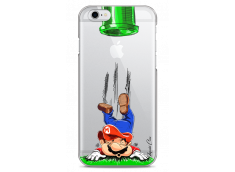 Coque iPhone 6/6S Mario game over