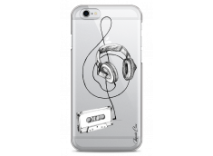 Coque iPhone 6/6S Music Play