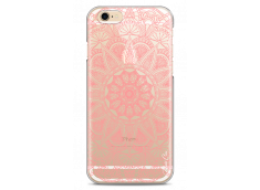 Coque iPhone 6Plus/6SPlus Pink Mandala