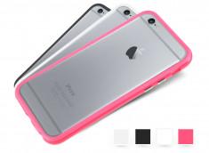 Bumper iPhone 6 Plus Silicone