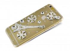 Coque iPhone 6 plus Diamond Paris