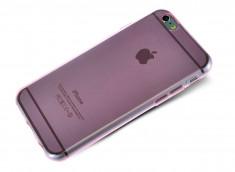 Coque iPhone 6 Plus Regular Flex-Rose