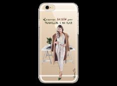 Coque iPhone 6Plus/6SPlus Recherche Sosie