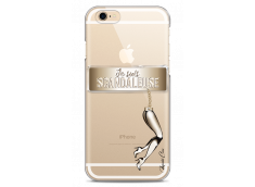 Coque iPhone 6/6S Scandaleuse Private