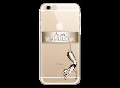 Coque iPhone 6Plus/6SPlus Scandaleuse Private