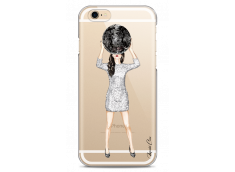 Coque iPhone 6/6S Silver Party