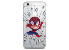 Coque iPhone 6Plus/6SPlus Spider-Man Impact