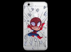 Coque iPhone 6Plus/6SPlus Spider-Man Impact