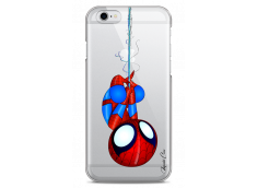 Coque iPhone 6/6S Spider-Man super héros