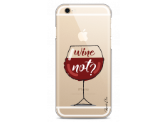 Coque iPhone 6/6S Wine not?
